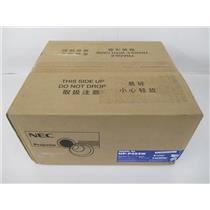 NEC NP-P452W 4500-Lumen WXGA DLP Projector - FACTORY SEALED