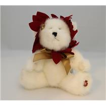 Boyds Bears Plush 2003 Holiday - Hallmark Exclusive - Thinking of Ya - #9702HM
