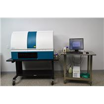 Gyros Gyrolab Workstation Microfluidic Immunoassay Analyzer Pharmaceutical