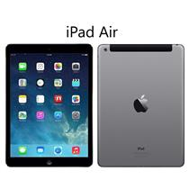 iPad Air 32GB, Space Gray