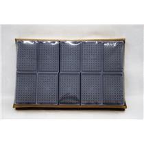 Perkin Elmer P235 Non-Sterile Tips Clear 5-235�L Volume Pipette