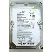 "Seagate BarraCuda ES.2 ST31000340NS 1TB SATA 3.0Gb/s 3.5"" Internal Hard Drive"