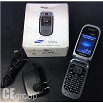 Samsung Convoy SCH-U640 rugged Verizon Bundle GOOD Cond. [56]