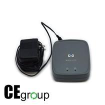 HP Jetdirect en3700 J7942A External Printer Server w/ AC Adapter [56]