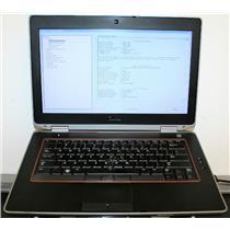 "Dell Latitude E6420 14"" Core i7 2.8Ghz 4GB 320GB Webcam ChromeOS Laptop Notebook"
