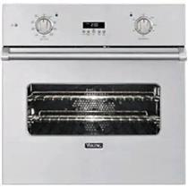 "Viking Professional 30"" 4.7 Rapid Preheat Single Electric Wall Oven VESO1302SS"