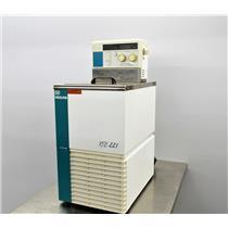 NesLab RTE 221 Chiller Recirculating Heat Bath Cryo Lab Cooling Refrigerated