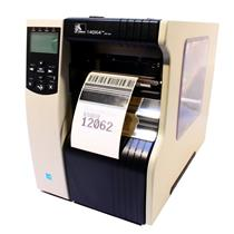 Zebra 140Xi4 140-801-00000 Thermal Transfer Barcode Label Tag Printer Network