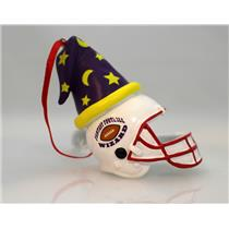 Hallmark Direct Imports Ornament 2016 Fantasy Football - Wizard Helmet - HGO1148