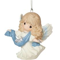 Precious Moments Annual Ornament 2016 Guide Us To Thy Perfect Light - #161035