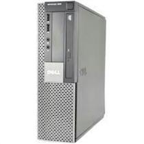 Dell OptiPlex 390 500GB, Intel Core i3 2nd Gen., 3.3GHz, 8GB PC SFF