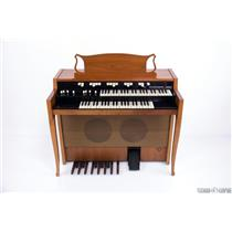 Hammond L-103 Organ Fairfax Recordings #28855