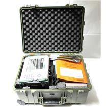 Anritsu MS2721B Spectrum Analyzer 9kHz to 7.1GHz Opt. 20 Tracking Generator NEW