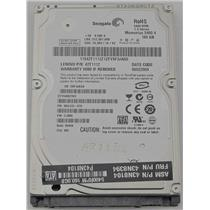 "Seagate Momentus 5400.4 ST9160827AS 2.5"" SATA 8MB 1.5Gb/s 160GB HDD 42T1112"