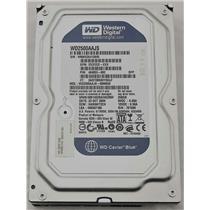 """Western Digital WD2500AAJS Caviar Blue 250GB 8MB 7200RPM SATA 3.5"""" Desktop HDD"""