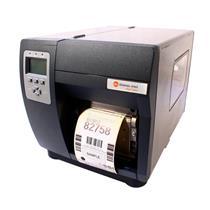 Datamax I-4212e I12-00-08400007 Mark II Direct Thermal Label Tag Printer Rewind