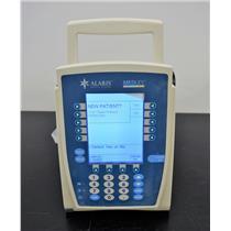 Carefusion Alaris Medley 8000 Advanced Programming PCU Infusion Pump S/N:3668179