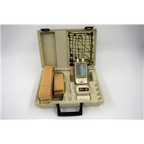 Cordis Digital Chronocor IV External Pacer Model 250B