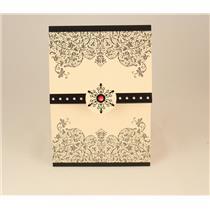 Hallmark 6 Design Assortment of Boxed Christmas Cards - 24 Cards - #BX4051