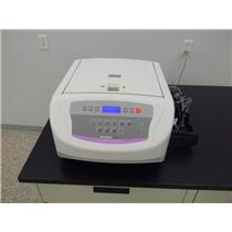Wescor Model 7321 Aerospray Gram Slide Stainer Cytocentrifuge Sample Prep