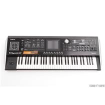 Roland V-Synth GT Version 2.0 Elastic Audio Synthesizer #28691