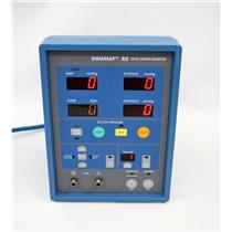 Critikon 9300 Dinamap XL Blood Pressure Measurement Device w/Pulse Display