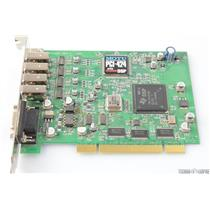 Motu PCI 424 Card Cue Mix DSP and Korg 1212io PCI Audio Interface Cards #29324