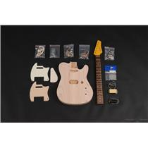 Buzz Feiten Classic Pro Build Your Own Electric Guitar Kit #28461