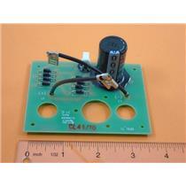 Generac 0063525 0063525SRV Powermate Bridge Rectifier Board