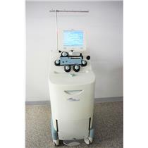 Caridan BCT Trima Accel Automated Blood Collection 2008 Plasma WB RBC Hemo