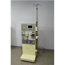 Fresenius 2008H Kidney Filtration Hemodialysis System Dialysis Monitoring