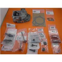 Generac 021706B RV Generator Cylinder Head Assy GN190 GN220 021706BSRV