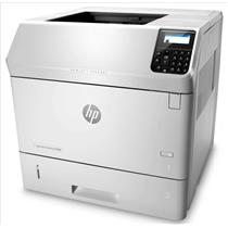 HP LASERJET M606DN LASER PRINTER WARRANTY REFURBISHED E6B72A WITH NEW TONER