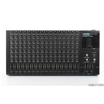 Boss BX-16 Stereo Mixer 16-Channel w/ Power Supply #29243