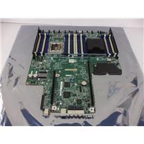 HP 843307-001 HP SYSTEM BOARD FOR PROLIANT DL360 GEN9