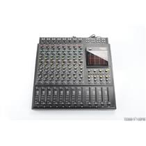 Fostex 450 8 Channel Studio Recording Console Mixer owned by Paul Barrere #29315