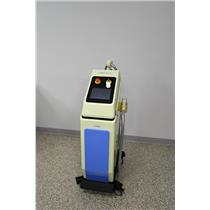 Sandstone Ellman Cynosure Cheveux Diode Laser 810-855nm Hair Removal Cosmetic