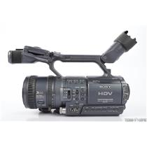 Sony HDR-FX1 HDV Handycam Digital HD Video Camera Recorder NEEDS REPAIR #29530