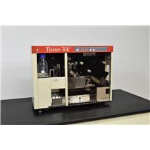Miles Sakura Tissue-Tek SCA 4764 Slide Film Coverslipper Histology Pathology