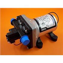 SHURflo 4008-101-A65 RV Water Pump 12V  3.0GPM 7.5 Amp Max NEW