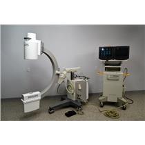 2002 Philips BV Pulsera C-Arm X-Ray Fluoroscope Medical Surgical Imaging Ortho