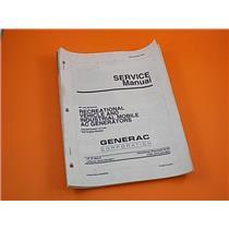 Generac 086640 Diagnostic Repair Manual