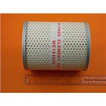 Generac Guardian Generator Bypass Oil Filter Element 0A53990233
