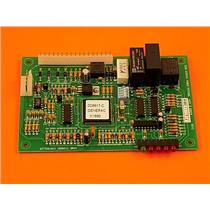 Generac 0D86150SRV Guardian Printed Circuit Board Air Cooled HSB 0D8615