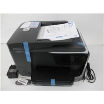 HP M9L66A#B1H OfficeJet Pro 8710 All-in-One Inkjet Printer - NOB