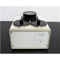 Oxford CT 1500C CryoStation Nitrogen Slushing Chamber f/ CT1500 Cryo Preparation
