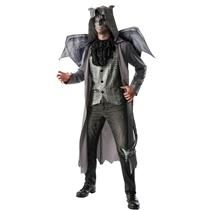 Rubie's Costume Co Men's Scary Gargoyle Adult Costume Standard Size