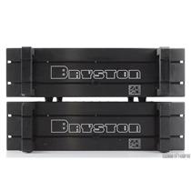 Bryston 7B ST Monoblock 800W Power Amplifier Pair Consecutive Serials #29927