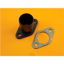 Generac 077642 Exhaust Flange Adapter & 077643 Exhaust Gasket