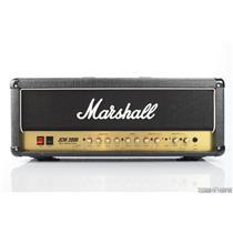 Marshall JCM 2000 DSL 100 Guitar Tube Amplifier Amp Head Dual Super Lead #29602